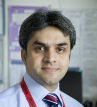 Dr. Kashif Burney